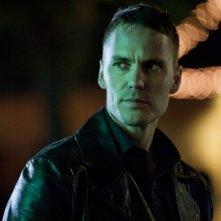True Detective: Paul Woodrugh è interpretato dall'attore Taylor Kitsch