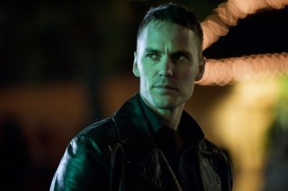 True Detective: Paul Woodrugh è interpretato dall'attore Taylor Kitsch