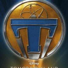 Locandina italiana di Tomorrowland - Il mondo di domani