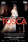 Locandina di Royal Opera House - Tosca