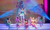 Winx Club Musical Show, trionfa il celebration show