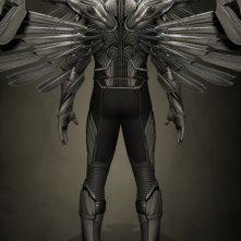 X-Men: Apocalypse - Un concept art di Angel