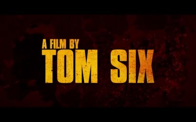 Trailer - The Human Centipede III (Final Sequence)