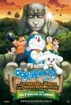 Locandina di Doraemon Il Film - Le Avventure di Nobita e dei Cinque Esploratori