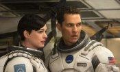 I titoli homevideo più venduti: Interstellar subito in orbita