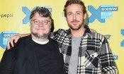 Guillermo del Toro invita Ryan Gosling nella sua Haunted Mansion