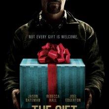 Locandina di The Gift