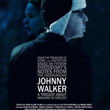 Locandina di Johnny Walker