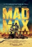 Locandina di Mad Max: Fury Road