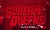 Scream Queens: Emma Roberts sa come usare un coltello nel teaser!