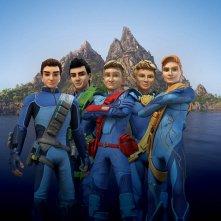 Thunderbirds Are Go!: un'immagine promozionale