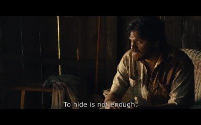 Trailer - El Ardor