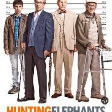 Locandina di Hunting Elephants