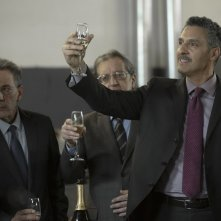 Mia madre: John Turturro in un momento del film