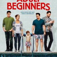 Locandina di Adult Beginners