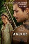Locandina di El Ardor