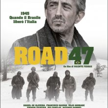 Locandina di Road 47