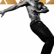 Magic Mike XXL: un nuovo poster del film con protagonista Channing Tatum
