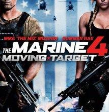Locandina di The Marine 4: Moving Target