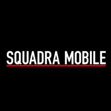 Locandina di Squadra mobile
