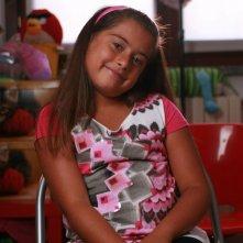 I bambini sanno: la piccola Chiara Murano in una scena del documentario