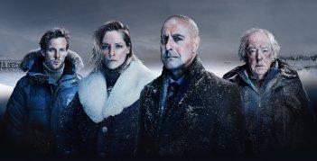 Fortitude: alcuni dei protagonisti della serie targata Sky Atlantic