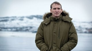 Fortitude: Christopher Eccleston interpreta Charlie Stoddart