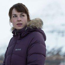 Fortitude: l'attrice Jessica Raine è Jules Sutter