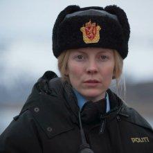 Fortitude: l'attrice Alexandra Moen ha il ruolo di Petra