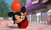 Tsum Tsum e il dolce: ecco il terzo video in esclusiva