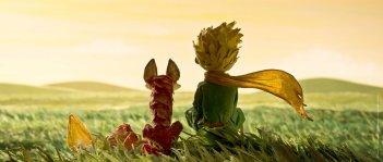 Il Piccolo Principe: la prima immagine ufficiale del film animato