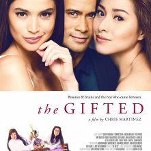 Locandina di The Gifted