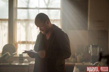 Avengers: Age of Ultron - Joss Whedon sul set
