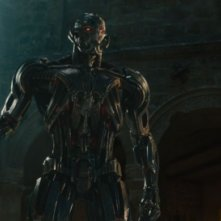 Avengers: Age of Ultron - Il temibile Ultron