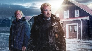 Fortitude: un'immagine promozionale della prima stagione