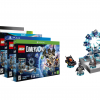LEGO Dimensions: nel videogioco anche tanti personaggi cinematografici