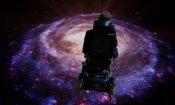 Stephen Hawking canta 'Galaxy Song' dei Monty Python