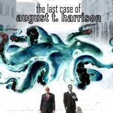 Locandina di 3 and 1/2 Minutes and The Last Case of August T. Harrison