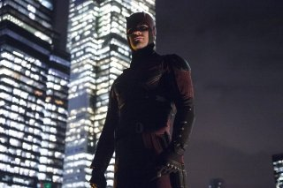 Daredevil: Charlie Cox nei panni dell'eroe Marvel