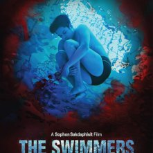 Locandina di The Swimmers