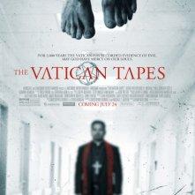 Locandina di The Vatican Tapes