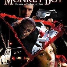 Locandina di Monkey Boy
