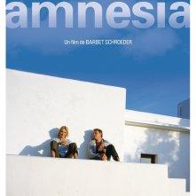 Locandina di Amnesia