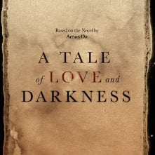 Locandina di A Tale Of Love And Darkness