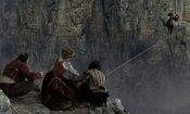 Il racconto dei racconti: il dietro le quinte della scena dell'Orco