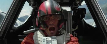 Star Wars: Episodio VII - Il risveglio della Forza: Oscar Isaac nel secondo teaser