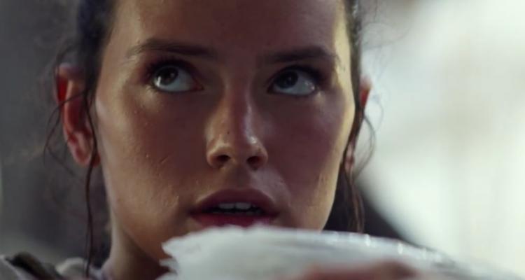 Star Wars: Ep. VII - il risveglio della Forza: ecco il nuovo trailer!