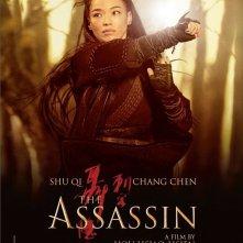 Locandina di The Assassin