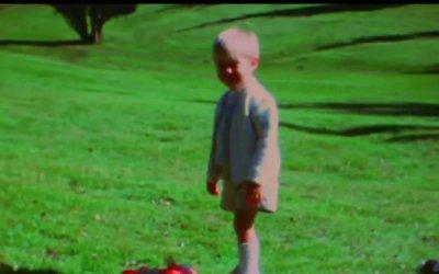 Clip 'Il piccolo Kurt' - Cobain: Montage of Heck