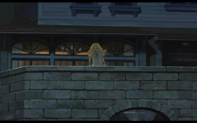 Trailer US - When Marnie Was There